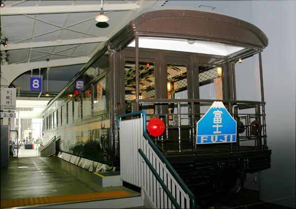 江藤詩文のゆるり鉄道博物館(1...