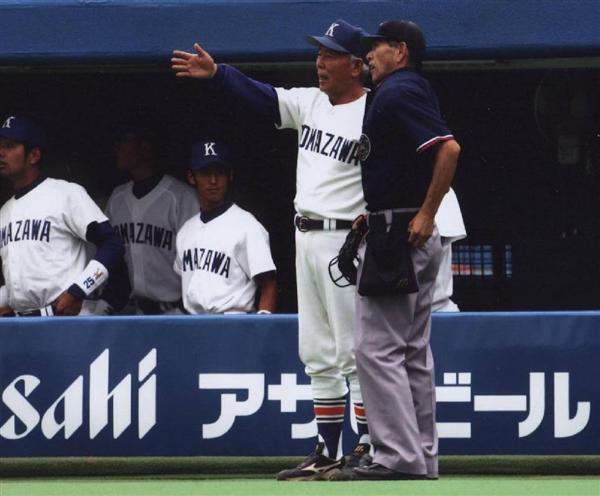 大学野球の名将・太田誠物語(4...