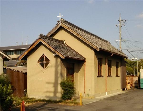 NHK「マッサン」のロケ地見学も…奈良・田原本町で「やどかり ...
