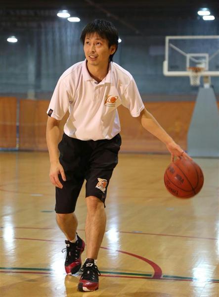 本場のバスケを大阪に(2)】反対押し切り米国進学も「最初の半年は ...