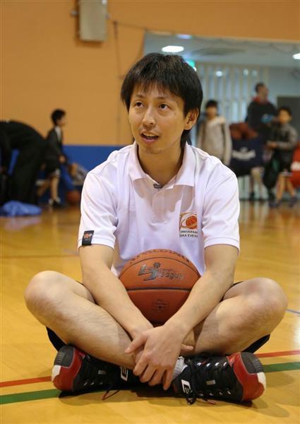本場のバスケを大阪に(5)】国際試合禁止処分をきっかけに状況を改善 ...