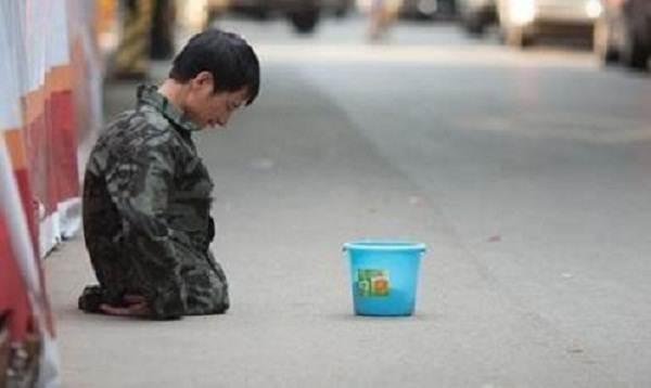 中国トンデモ事件簿】「1、2歳の...