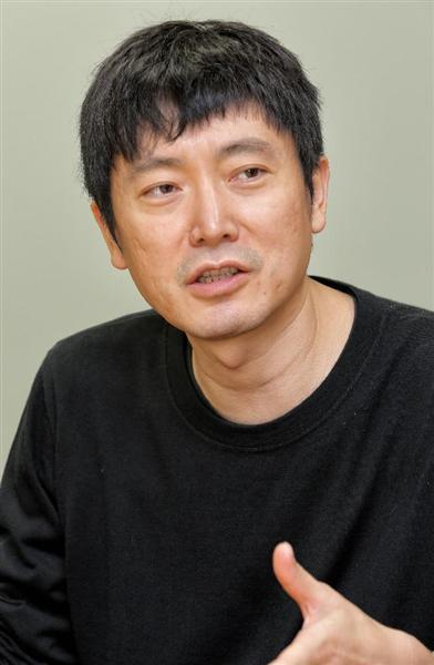 映画「薄氷の殺人」の中国人映画監督のディアオ・イ... 記事に戻る 映画「薄氷の殺人」の中国人映