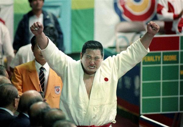 1988年アジア柔道選手権大会