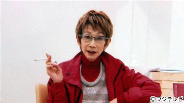 粋な女優だった淡路恵子さんの知...