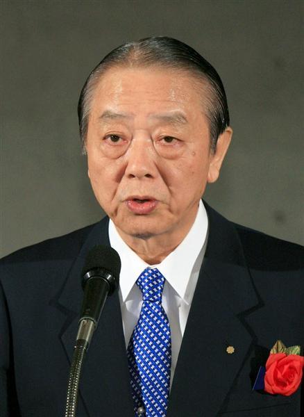 政界徒然草】池田氏側近から関西トップに 学会副理事長・西口良三氏は ...