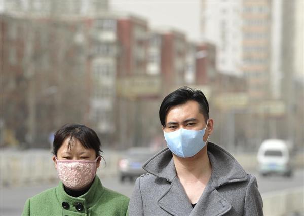 【中国】北京市、大気汚染指数が「深刻な汚染」を大幅に上回る