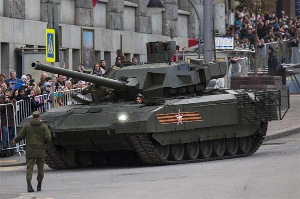 T 14 (戦車)の画像 p1_9