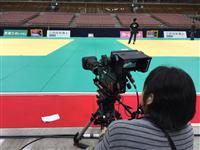 【貳阡貳拾年 第6部 五輪報道の未来図】8Kテレビが演出を変える サッカー、水泳、マラ…