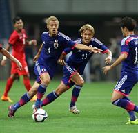 サッカー日本代表】シンガポール...