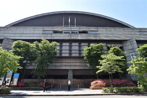 大阪府立体育会館の新愛称は「エディオンアリーナ大阪」 契約料は… - 産経WEST 産経WEST