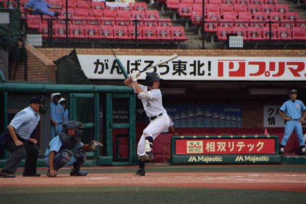 宮城ニュース | センバツ-第91回選抜高校野球(甲 …