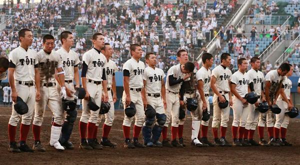 2015年 第97回全国高等学校野球選手権大阪大会 |  …