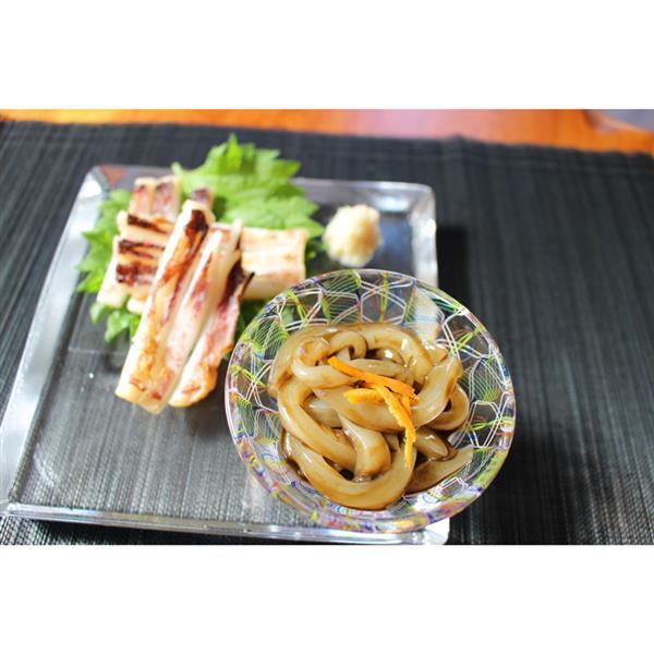 NHKきょうの料理「いか塩辛大根」のレシピby斉藤 …