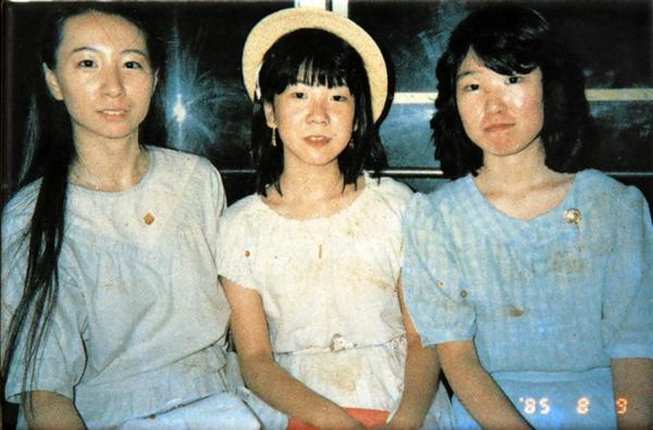 【空のあなたへ 日航機墜落30年(上)】「死ぬまで帰り待っている」 娘3人を失った両親、止まった時間 , 産経ニュース