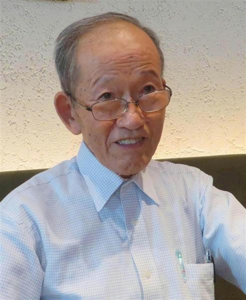 仁科浩二郎氏