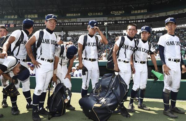 女子硬式野球部が学芸館高に誕生 岡山県内初、1年 …