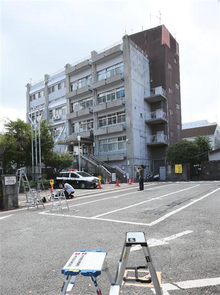 高槻少女殺害】単独犯との見方強...