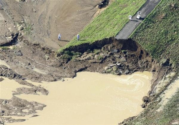 【水害】2015年茨城豪雨、被災者が提訴へ 鬼怒川の堤防決壊「国の責任」主張 YouTube動画>3本 ->画像>73枚