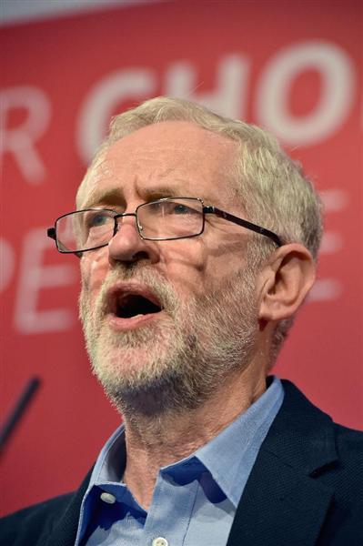 """トップに登りつめた""""筋金入り社会主義者"""" コービン英労働党党首、ブレア政権に500回超「造反」 - 産経ニューストップに登りつめた""""筋金入り社会主義者"""" コービン英労働党党首、ブレア政権に500回超「造反」PRフォトPRPRおすすめ情報PRプレミアム商品PRPR"""