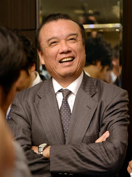 急死の中村勝広・阪神GM、死因は急性心不全 ホテル従業員が客室に入ったときにはすでに… - 産経