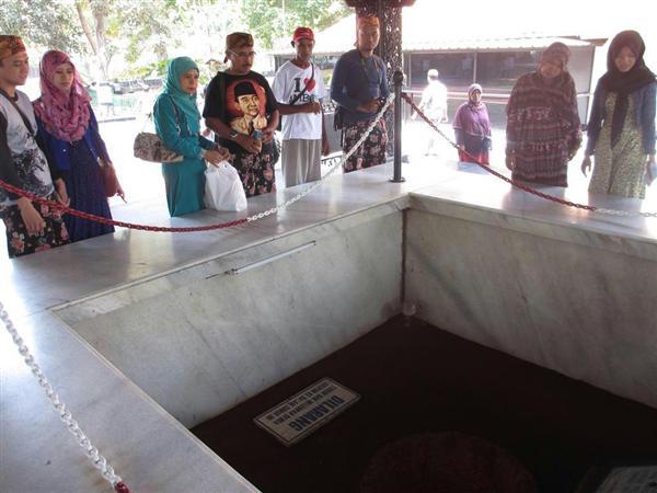 インドネシア「9・30事件」から5...