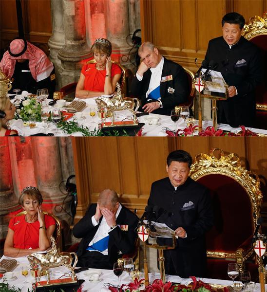 中国紙 「英国のマスコミは野蛮人だらけ。逆に中国5000年の礼儀教育が必要では?進歩するだろうと信じている」 [無断転載禁止]©2ch.net->画像>28枚