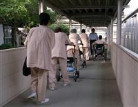 【貳阡貳拾年 第7部 犯罪新時代(2)】加速する受刑者の高齢化 刑務官に求められる介護…