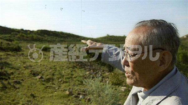 満州文化物語(10)】娘の首に刀...