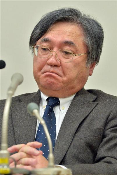 日大名誉教授が山口組元幹部から...
