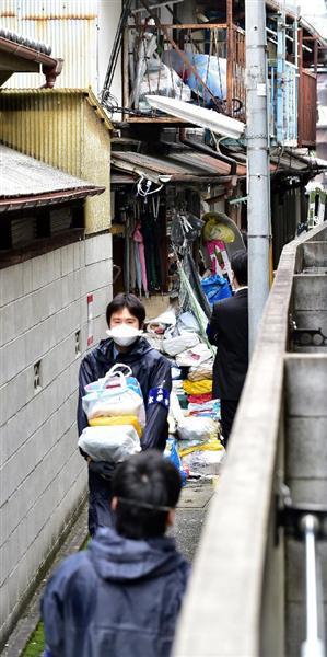 京都市 右京区 Part.2 (映画村)YouTube動画>5本 ->画像>22枚