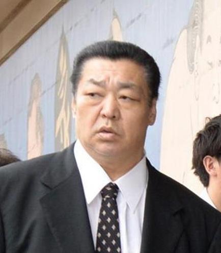 北の湖理事長が死去、62歳 第55代横綱・優勝24回 (1/2ページ) - 産経ニュース