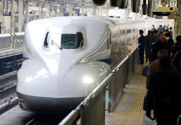 東海道新幹線やっと爆睡OK…「切符拝見」廃止 着席は車掌の端末でリアル把握(1/2ページ) - 産経WEST