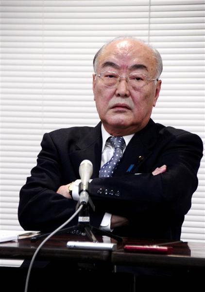 元神奈川県会議長の政活費問題 H...