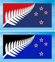 ニュージーランド国旗変更国民投票