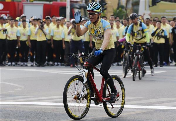 自転車の 自転車 健康 : の健康願い 29キロの自転車 ...
