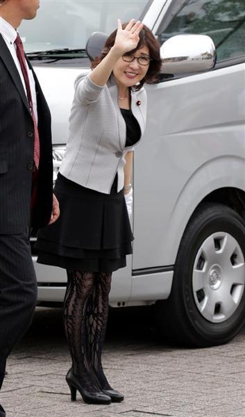 産経ニュース【産経志塾・稲田朋美講演詳録】「政治には興味がなかったけど、南京事件の裁判に携わるようになって…」 『網タイツの女王』ファッションにもワケがありますSite Navigationニュース経済PR【産経志塾・稲田朋美講演詳録】「政治には興味がなかったけど、南京事件の裁判に携わるようになって…」 『網タイツの女王』ファッションにもワケがありますPRPRPRご案内PRPR「ニュース」のランキングPR産経スペシャル今週のトピックスPRPR