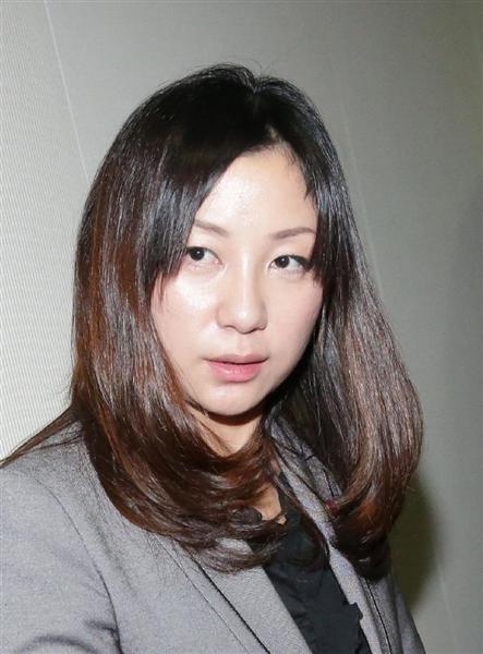 美しすぎる堺市議・小林由佳氏の...
