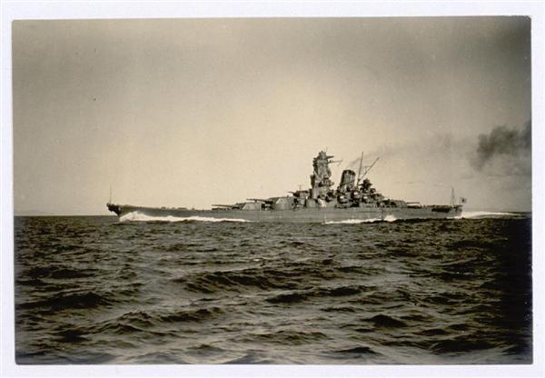 武蔵 (戦艦)の画像 p1_20