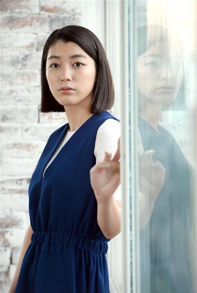 女優インタビュー】清純派・成海...