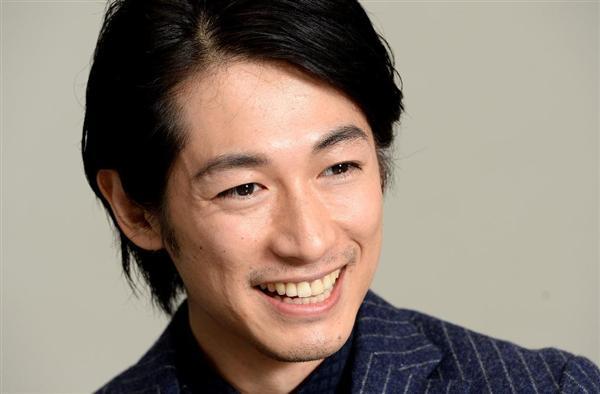 大阪も五代さんも大好きですと笑顔のディーンさん