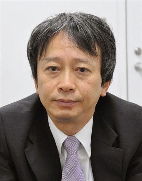 田中浩一郎