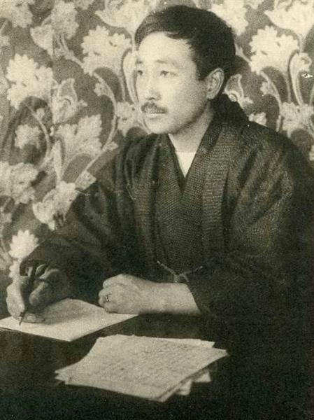 有島 武郎 の 短編 小説