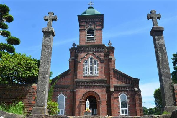 長崎の教会群とキリスト教関連遺産の画像 p1_35