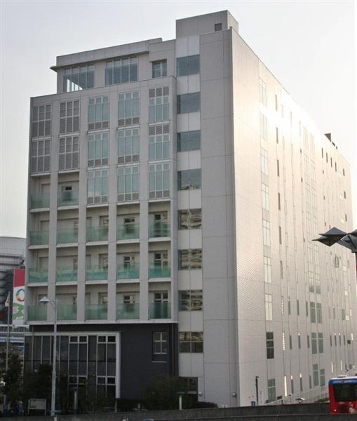医療改善要求に「権利ない」 大阪入管収容者40人がハンスト ...