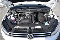 【試乗インプレ】大きなボディに小さなエンジン フォルクスワーゲン ゴルフ トゥーラン …