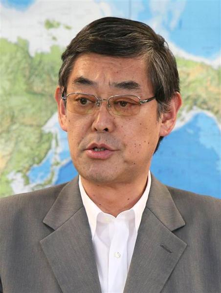 次期中国大使、久々のチャイナス...