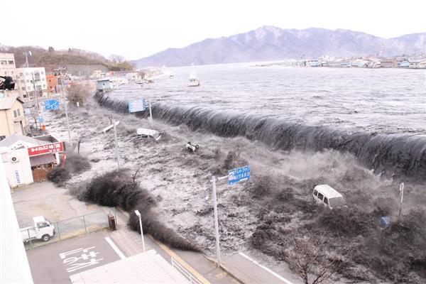 【科学・震災5年】専門家から南海トラフの地震想定は「無責任 ...