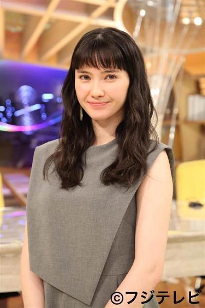 フジ「ユアタイム」出演者決まる モデルの市川紗椰さんがメーンキャスター , 産経ニュース