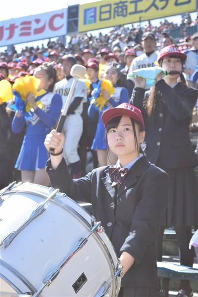 【2016】チアガール・女子高生に萌える春 Part6©2ch.net->画像>280枚